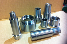 Machined Parts news