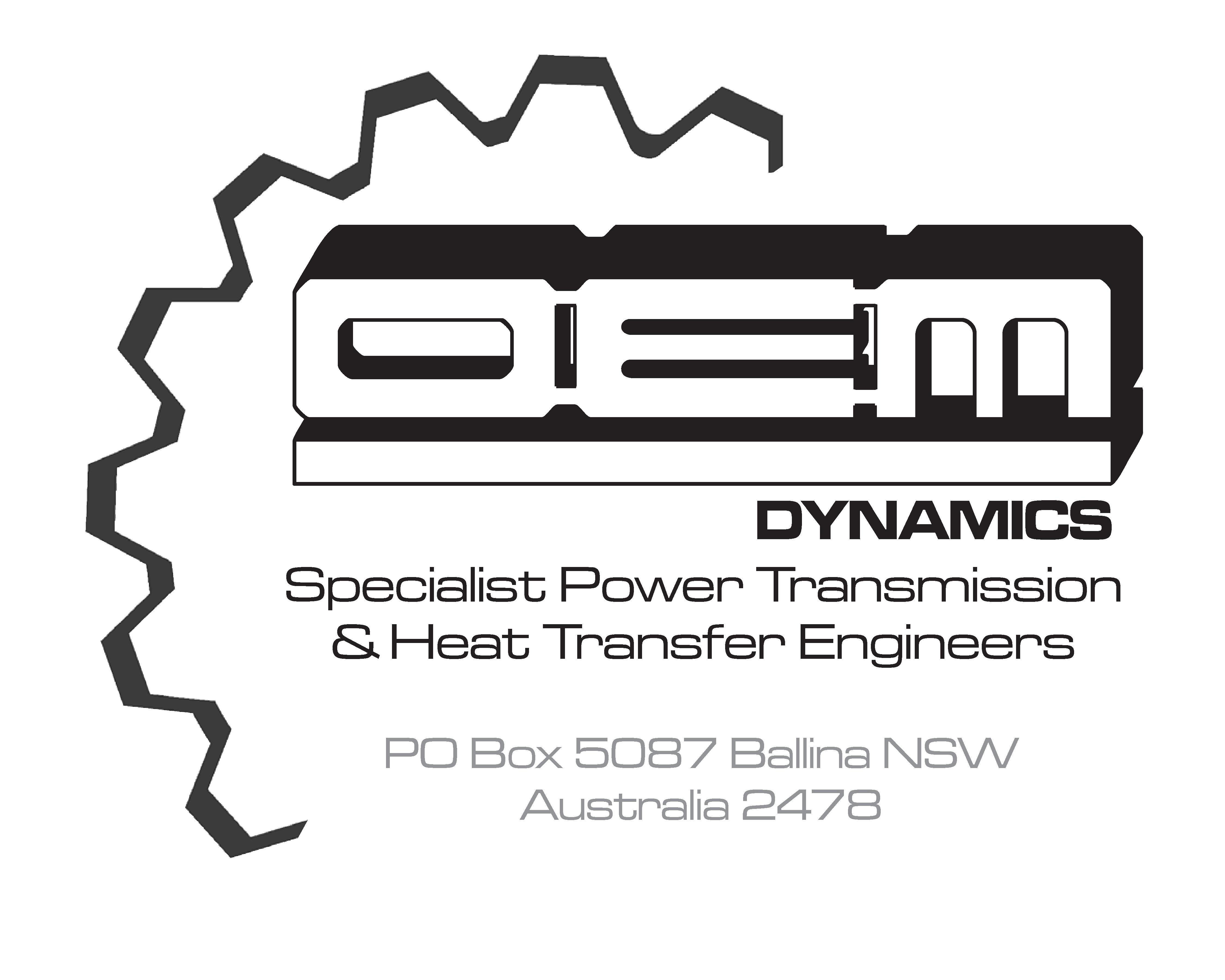 DYNAGEAR Product codes - OEM Dynamics